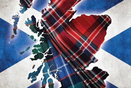 CURATED CULTURAL CLASSICS - The Brotherhood of The Kilts, United Kingdom
