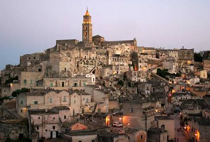 CURATED CULINARY SERIES - Slow Food of Puglia, Italy