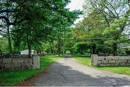 Whitridge Estate