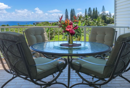 Cliffs Princeville - Princeville, Hawaii