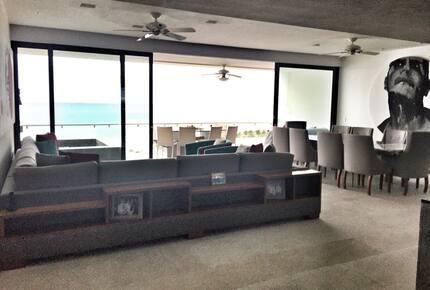 Casa Karub - Acapulco, Mexico