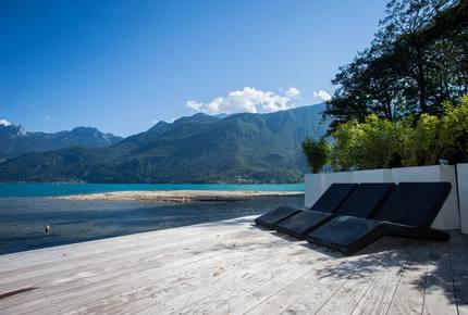 Annecy Lake Lodge - Doussard, France