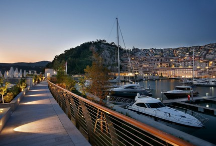 One-bedroom Residence at Portopiccolo - Trieste, Italy