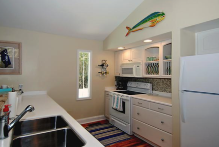 Osprey Nest - Hilton Head Island, South Carolina