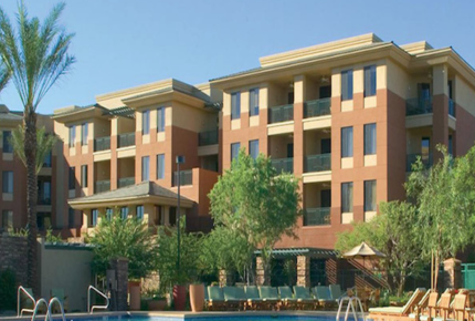 The Westin Kierland- 2 Bedroom Villa - Scottsdale, Arizona