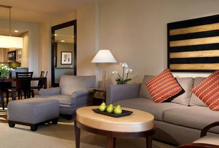The Westin Kierland- 1 Bedroom Villa