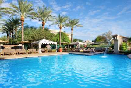 The Westin Kierland- 1 Bedroom Villa - Scottsdale, Arizona