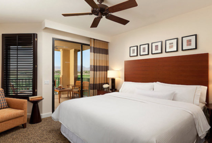 The Westin Kierland- 1 Bedroom Villa