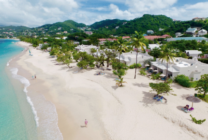 CURATED LUXE-INCLUSIVE RETREATS - The Spice of The Islands, Grenada