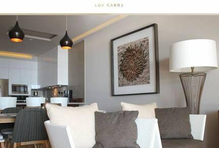 Solaz los Cabos Master Suite -   One Bedroom Ocean View - San Jose del Cabo. Los Cabos, Mexico