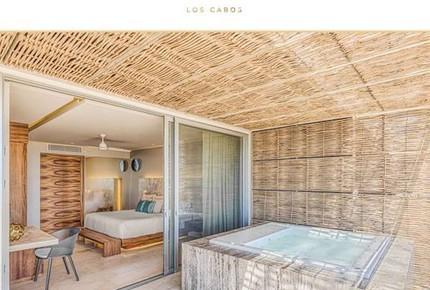 Solaz los Cabos Imperial Suite – Three Bedroom Ocean View - Cabo Real, San José del Cabo., Mexico