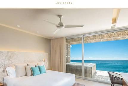 Solaz los Cabos Presidential Suite - 2 Bedroom Residence - Cabo Real, San Jose del Cabo, Mexico