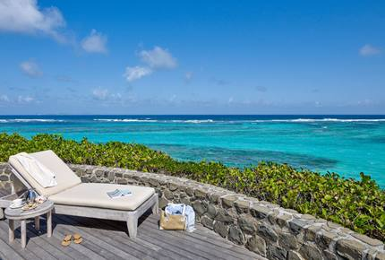 CURATED BOUTIQUE ISLAND HIDEAWAYS - Enchanting Petit St Vincent, Barbados