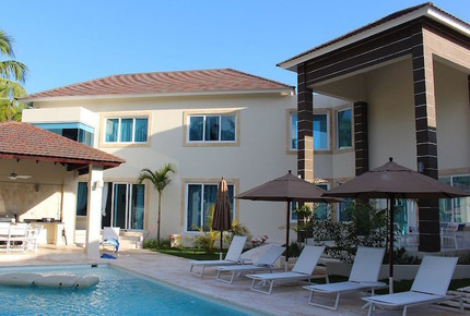 All Inclusive Dominican Republic Luxury Villa