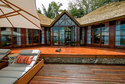 CURATED BOUTIQUE ISLAND HIDEAWAYS - Fregate Island Eden Sanctuary, Seychelles