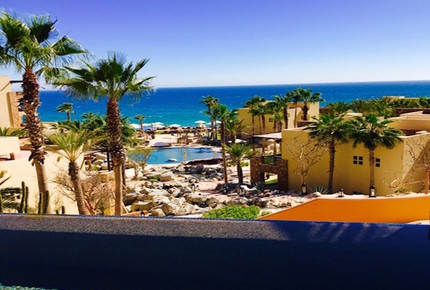 Resort at Pedregal - 3 Bedroom Casita - Cabo San Lucas BCS, Mexico