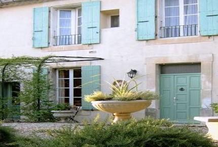 Maison Beaufort - Languedoc-Roussillon, France