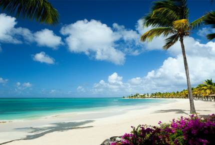 CURATED BOUTIQUE ISLAND HIDEAWAYS - A Jumby Good Time, Antigua And Barbuda