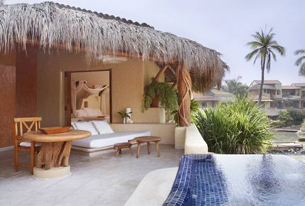 CURATED IRRESISTIBLE OFFER - Viceroy Zihuatanejo Deal Escape, Mexico