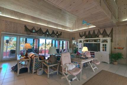 Point O' Vue Villa - Eleuthera, Bahamas