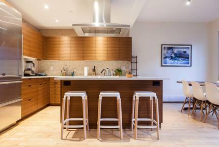 Sunny NoHo Penthouse - New York, New York