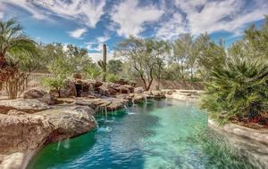 Cave Creek, Arizona