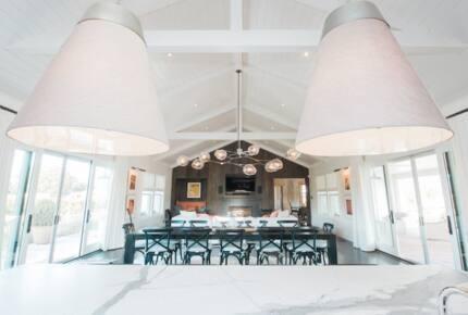Big Ranch Napa Villa