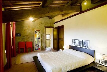Il Cellese - Castellina in Chianti - Siena, Italy