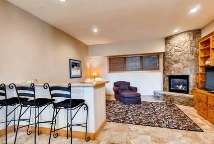 Westridge Lodge - Breckenridge, Colorado