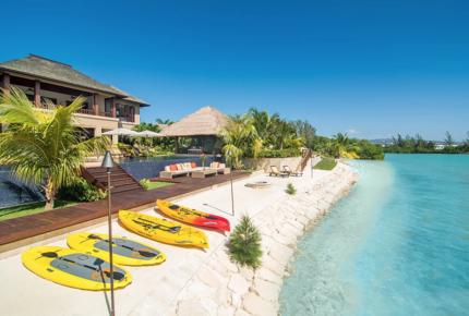 Sundara Luxury Villa