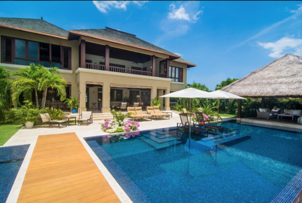 Sundara Luxury Villa
