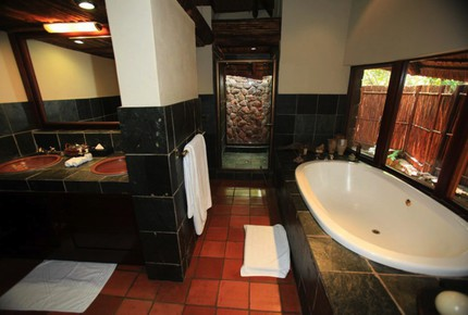 Tsheshepe Game Lodge - Vaalwater, South Africa