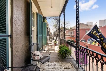 French Quarter Paradise