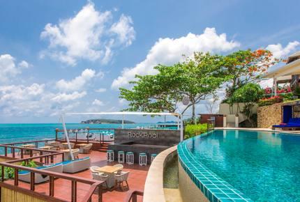 Kanda Courtyard Pool Villa