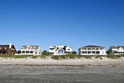 Charleston Sands - Isle of Palms, South Carolina