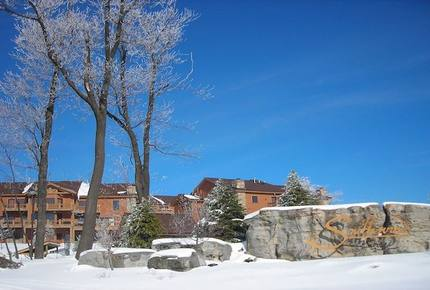 Laurel Mountain Getaway - Near Seven Springs Ski Resort