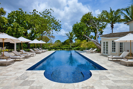 Casablanca - Sandy Lane Estate, Barbados