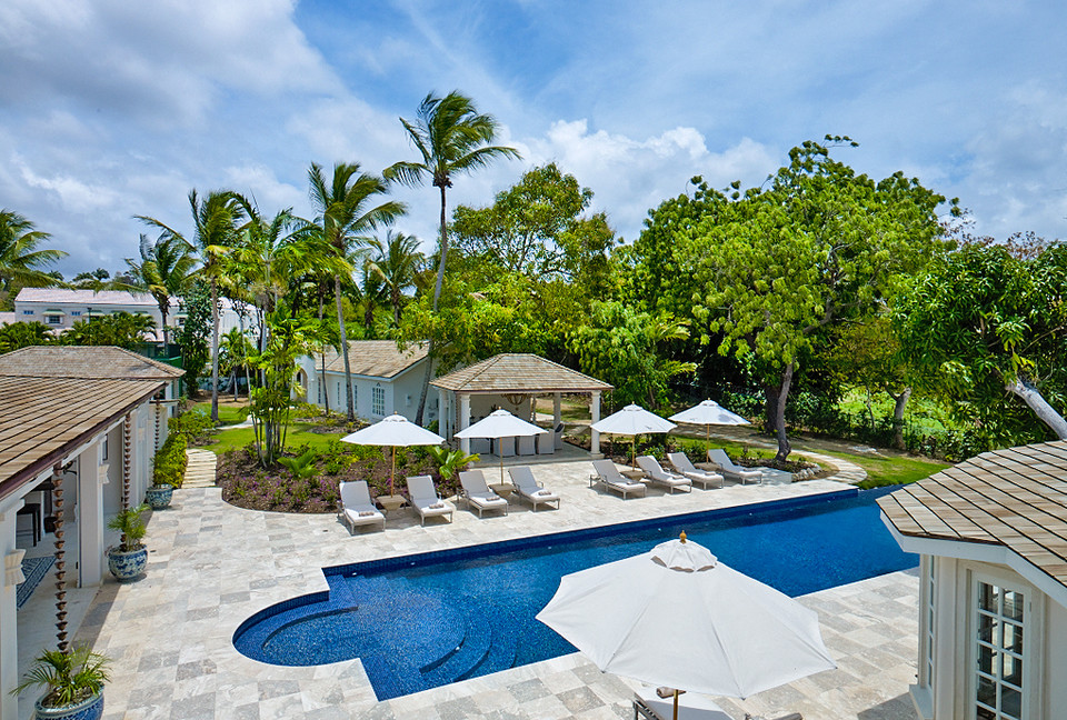 Learn more about Casablanca, the breathtaking luxury home exchange in the Caribbean