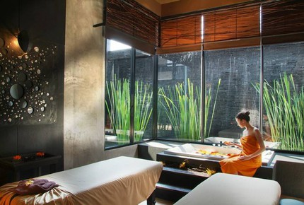 CURATED IRRESISTIBLE OFFER - Quintessential Serenity, Thailand