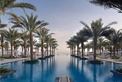 CURATED EXOTIC ESCAPES - Dubai Dunes & Opulent Oman, United Arab Emirates