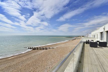 Beautiful Brighton Beachfront - Brighton, United Kingdom