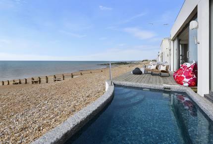 Beautiful Brighton Beachfront