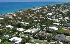Casa La Puerta - Palm Beach, Florida