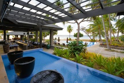 Yasawa Deluxe Beachfront Bure - Yasawa, Fiji