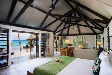 Yasawa Honeymoon Bure