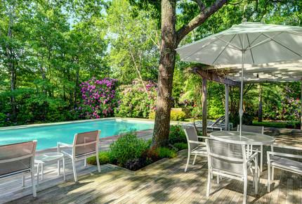 Red Fox Gardens - East Hampton, New York