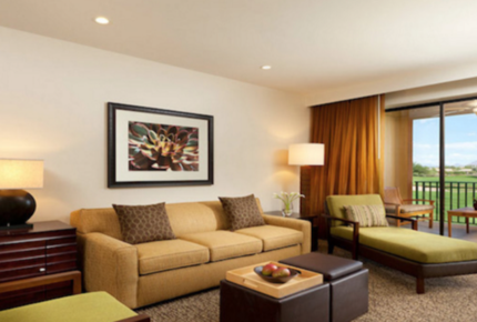 The Westin Kierland- 2 Bedroom Villa - Scottsdale, Arizona