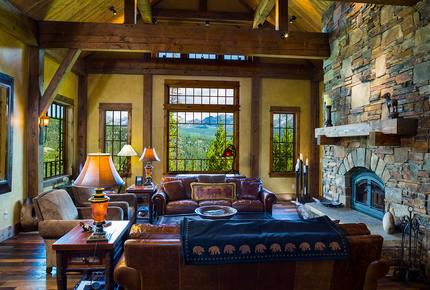 Spanish Peaks Ranch