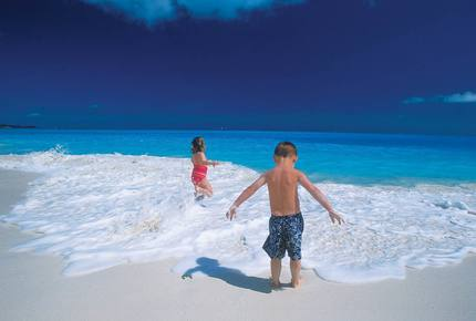 EXCLUSIVE STAY EXPERIENCE - Abacos Island Adventure, Bahamas