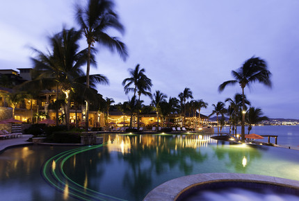 Hacienda Beach Club - 4 Bedroom Penthouse